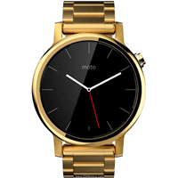 Watch Motorola Moto 360 42mm (2nd gen) ساعت موتورولا Moto 360 42mm (2nd gen)