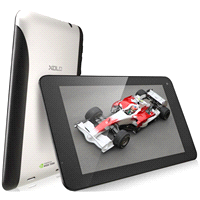 Tablet XOLO Play Tab 7.0 تبلت ژولو Play Tab 7.0