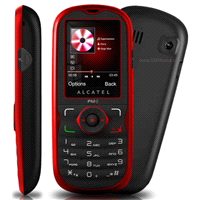 Mobile alcatel OT-505 گوشی موبایل alcatel OT-505