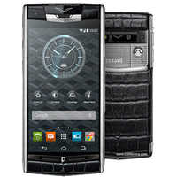 Mobile Vertu Signature Touch گوشی موبایل ورتو Signature Touch