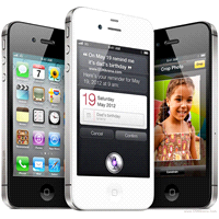 Mobile Apple iPhone 4s گوشی موبایل Apple iPhone 4s