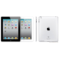 Tablet Apple iPad 2 Wi-Fi + 3G تبلت Apple iPad 2 Wi-Fi + 3G