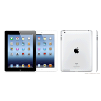 Tablet Apple iPad 3 Wi-Fi تبلت Apple iPad 3 Wi-Fi