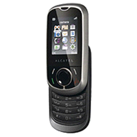 Mobile alcatel OT-383 گوشی موبایل alcatel OT-383