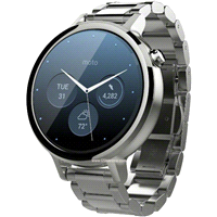 Watch Motorola Moto 360 46mm (2nd gen) ساعت موتورولا Moto 360 46mm (2nd gen)