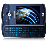 Mobile HP iPAQ Data Messenger گوشی موبایل اچ پی iPAQ Data Messenger