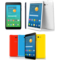 Tablet alcatel Pixi 3 (8) 3G تبلت alcatel Pixi 3 (8) 3G