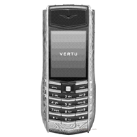 Mobile Vertu Ascent Ti Damascus Steel گوشی موبایل ورتو Ascent Ti Damascus Steel