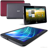 Tablet Acer Iconia Tab A200 تبلت Acer Iconia Tab A200
